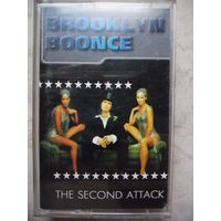 BROOKLYN BOONCE the second attack