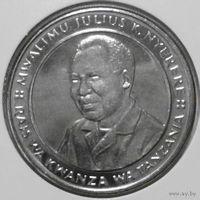 Танзания 10 Shilingi 1993