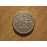 25 Эре 1953 (Норвегия)