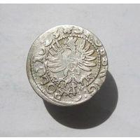 Грош Коронный Быдгощ 1623 Сигизмунд lll Ваза