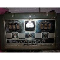Ламповый трансляционный усилитель ту-50 м(1960год)