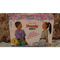 Приставка игровая Dendy 1996