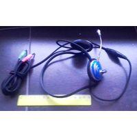 Микрофон, Гарнитура Ritmix RH-920M