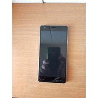 Телефон  VKWORLD T5, 5'', новый, 2sim,2+16GB, 8+5Mp,1280x720  Четкость изумительная. Памяти предостаточно.  Vkworld T5 5.0 inch Android 5.1