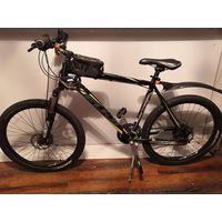 Велосипед Fuji Nevada 1.9 V (2013)