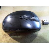 Проблемная беспроводная мышь DELUX