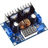 Понижающий стабилизатор на LM2596, инвертор, DC-DC преобразователь XL4016 8A 300W DC-DC с LCD дисплеем