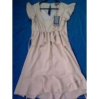 Фирменное платье VALENTINO