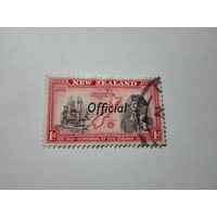 Новая Зеландия 1940 лот 5