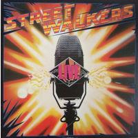 Streetwalkers, Live, 2LP 1977