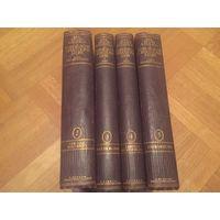 4 тома хирургической энциклопедии (со страшными картинками) 1923г