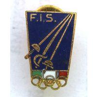 Федерация фехтования. FIS. Италия