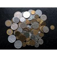 94 монеты Польши 1929 - 2018 без повторов.