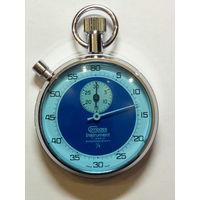 Секундомер Compass Instrument (7 jewels) 1/5 shockresistant (Швейцария).