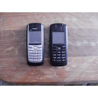 Телефоны Nokia 6020 и 6021.
