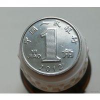 1 джао 2012 Китай