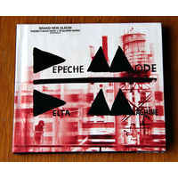 "Depeche Mode ""Delta Machine"" (2 x CD, Deluxe Edition )"
