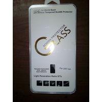 Защитное стекло на телефон (новое)