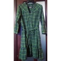Платье-рубашка, L.O.G.G., размер S/M