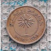 Cnfhsq Бахрейн 25 филсов. Пальма.