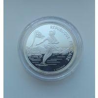 ФРАНЦИЯ  100 франков 1989 г.