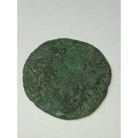 Римская монета