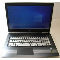Ноутбук HP Pavilion 17-ab001nt [W7R28EA]