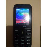 Мобильный телефон б.у.  cromax x2050