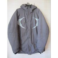 Куртка утепленная Stayer с капюшоном