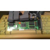 Ретро контроллер портов на ISA слот GoldStar Prime