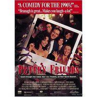 Друзья Питера / Peter's Friends (Стивен Фрай,Эмма Томпсон,Кеннет Брана )  DVD5