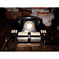 ТКМС (телефонный коммутатор местной связи)