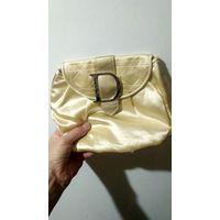 Косметичка. Dior Parfums.