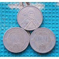 Румыния 1000 лей. Инвестируй выгодно в монеты планеты!