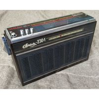 """Радиоприёмник """"Спидола-230-1""""  (СССР, 70-е)"""