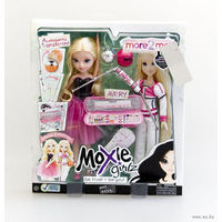 Новая кукла Moxie, Эйвери/Avery 'Мои увлечения'