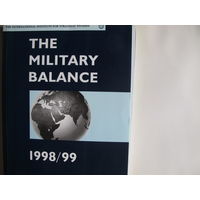 The Military Balance, 1998/99
