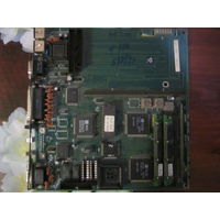 Материнская плата 386SX-16 Olivetti BA013