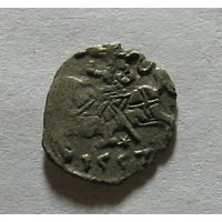 Денарий 1557 года