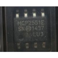 MCP 2551 CAN драйвер
