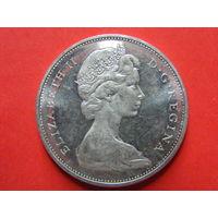 1 доллар 1965 года