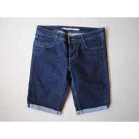 Джинсовые шорты Topshop размер S-М 44-46