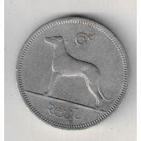 Ирландия 6 пенс 1962