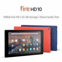 Планшет Amazon Fire HD 10