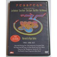 Yes - YesSpeak (2003, 2xDVD-5)