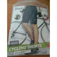 Велошорты мужские. Новые.