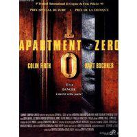 Апартаменты ноль/Apartment zero (DVD5)(Колин Фёрт)