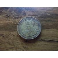 Танзания 100 shilingi mia moja 1994