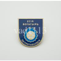 ФК Есиль-Богатырь Петропавловск Казахстан
