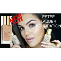 Тональная основа Estee Lauder Double Wear Nude Water Fresh Make Up SPF30